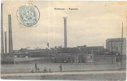 BOUSBECQUE: PAPETERIE - France