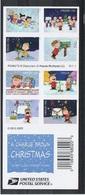 U.S.A.:  2015  BOOK  COMICS  - S. CPL. 20  VAL. N. - Duck Stamps