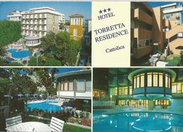 CATTOLICA  HOTEL TORRETTA RESIDENCE     (36) - Rimini