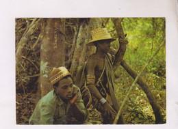 CPM GUINEE BISSAU, COMBATENTE E MEMBRO DA POPULACAO (voir Timbre) - Guinea-Bissau