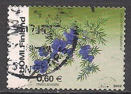 Finnland  (2002)  Mi.Nr.  1625  Gest. / Used  (10ad43) - Finland