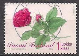Finnland  (2004)  Mi.Nr.  1697  Gest. / Used  (10ad44) - Finland