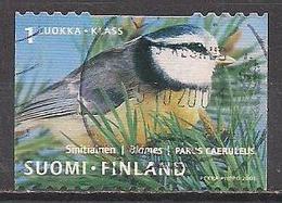 Finnland  (2001)  Mi.Nr.  1585  Gest. / Used  (10ad47) - Finland