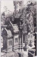 ASIE - CAMBODGE - BANTEAY SREI SIEMREAP ANGKOR - Cambodge