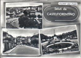 CASTELFIORENTINO (3) - Firenze (Florence)