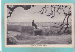 Old Post Card Of Sliema,Malta,R86. - Malta
