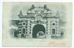 Antwerpen Anvers Porte De Malines - Antwerpen