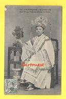 CPA  ¤¤ ASIE ¤¤ COCHINCHINE ¤¤ 1911  Un Premier Rôle De La Troupe Théâtrale Chinoise De Cholon - Vietnam