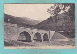 Old Post Card Of Blida, Algeria,R86. - Blida