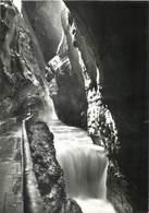 D1439 Cave Grotte Bad Ragaz Taminaschlucht - Autres