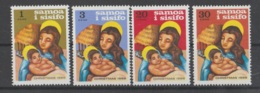 SAMOAI  1968  **   MNH  NUMEROS   YVERT   237/40   VALOR   1.90 € - Samoa