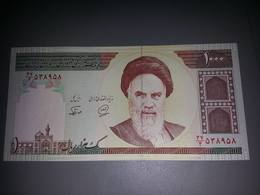 IRAN 1000 Rials (1994) UNC - Iran