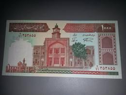 Iran 1000 RIALS (1982/2002 Sig 21) UNC - Iran