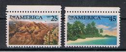 U.S.A.:  1990  U.P.A.E. -  S. CPL. 2  VAL  N. -   YV/TELL. 1890 + 120 A - Nuovi