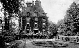 JOEUF Chateau De La Brouchetière - Autres Communes