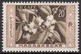 N° 331 - X X - ( C 1378 ) - Madagascar (1889-1960)