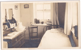 Barry Dock - The Studio - Room Interior (Chas. H. Farmer) - Wales - Glamorgan