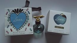 Parfum Ricci Luna EDT 30 Ml - Parfum (neuf Sous Emballage)