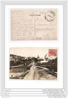 4955 AK/PC/CARTE PHOTO/872/ARUCAS/GRAN CANARIA/VISTA PARCIAL/1914 - La Palma
