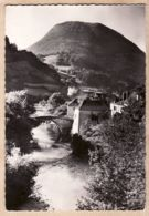 X64002 LICQ ATHEREY Environs De TARDETS Euskadi Le SAISON Dans Un Site Admirable 05.04.1956 YVON - Basses Pyrenees - Autres Communes