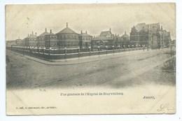 Antwerpen Anvers Vue Générale De L'Hôpital Stuyvenberg - Antwerpen