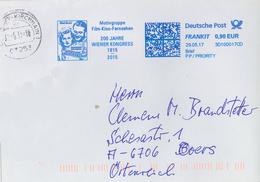 Motivgruppe Film Kino Fernsehen Wiener Kongress Lilian Harvey Willy Fritsch - [7] République Fédérale