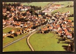 2108 Couvet Vue Aerienne Ca.1970 - NE Neuchâtel