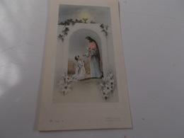 B703  Santino  Gesu - Images Religieuses