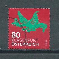 ANK. 3429 Von 2018 Rundgestempelt Siehe Scan - 1945-.... 2. Republik