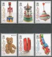 Gibraltar 2015 Micheln° 1686-1691 Yvert 1688-1693 *** MNH  CEPT Europa Speelgoed Toys - Gibraltar