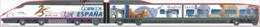 Espa�a 5179 ** AVE. 2017 - 1931-Tegenwoordig: 2de Rep. - ...Juan Carlos I