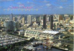 SAN DIEGO CARTOLINA 1191 - San Diego