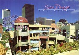 SAN DIEGO CARTOLINA 1200 - San Diego