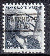 USA Precancel Vorausentwertung Preo, Locals Alabama, Fairhope 729 - Etats-Unis