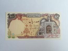 IRAN 100 RIALS 1982 - Iran