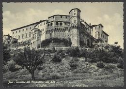 JESI, Torrione Del Montirozzo - Viaggiata - Italia