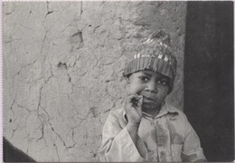 CPM - TAMGROUT - Un Enfant - Edition Kervinio - Other