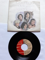 La Bottega Dell' Arte  -  Che Dolce Lei    E    Pastelli.   Emi Italiana –    Anno 1977.  Perfetto - Disco & Pop