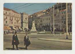 COIMBRA - Largo Da Portagem  (2 Scans) - Coimbra
