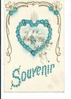 Souvenir    Les Colombes - Cartes Postales