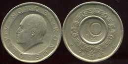 NORVEGE 10 Kroner 1985 - Norvège