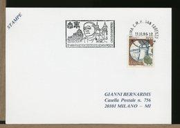 ROMA SAN LORENZO - PAPA GIOVANNI PAOLO II - JAN PAWEL - Wojtyła - 50° Anniversario SACERDOZIO - Papi