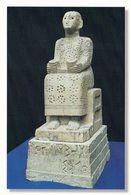 1 AK Äthiopien * Statue Eine Frau Im Nationalmuseum In Addis Abeba Aus Dem 6. Jahrhundert V. Chr. * - Äthiopien
