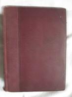 Album Vide Pour Cartes Postales : Pouvant Contenir 304 Cartes Postales. - Materiali