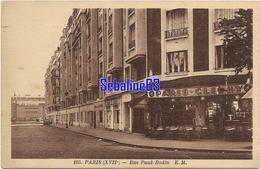 Paris - Rue Paul Bodin - 1940 - District 13