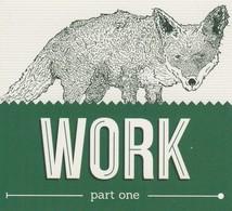 Etiket   Work - Bière