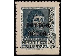 SPAIN: ESTADO ESPAÑOL 1936-1949 - España
