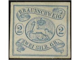 BRUNSWICK - Brunswick