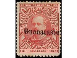 COSTA RICA: GUANACASTE - Costa Rica