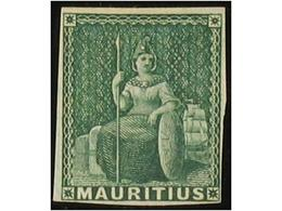 MAURITIUS - Mauritius (1968-...)
